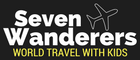 Seven Wanderers - Family Travel Blog - World Travel With Kids