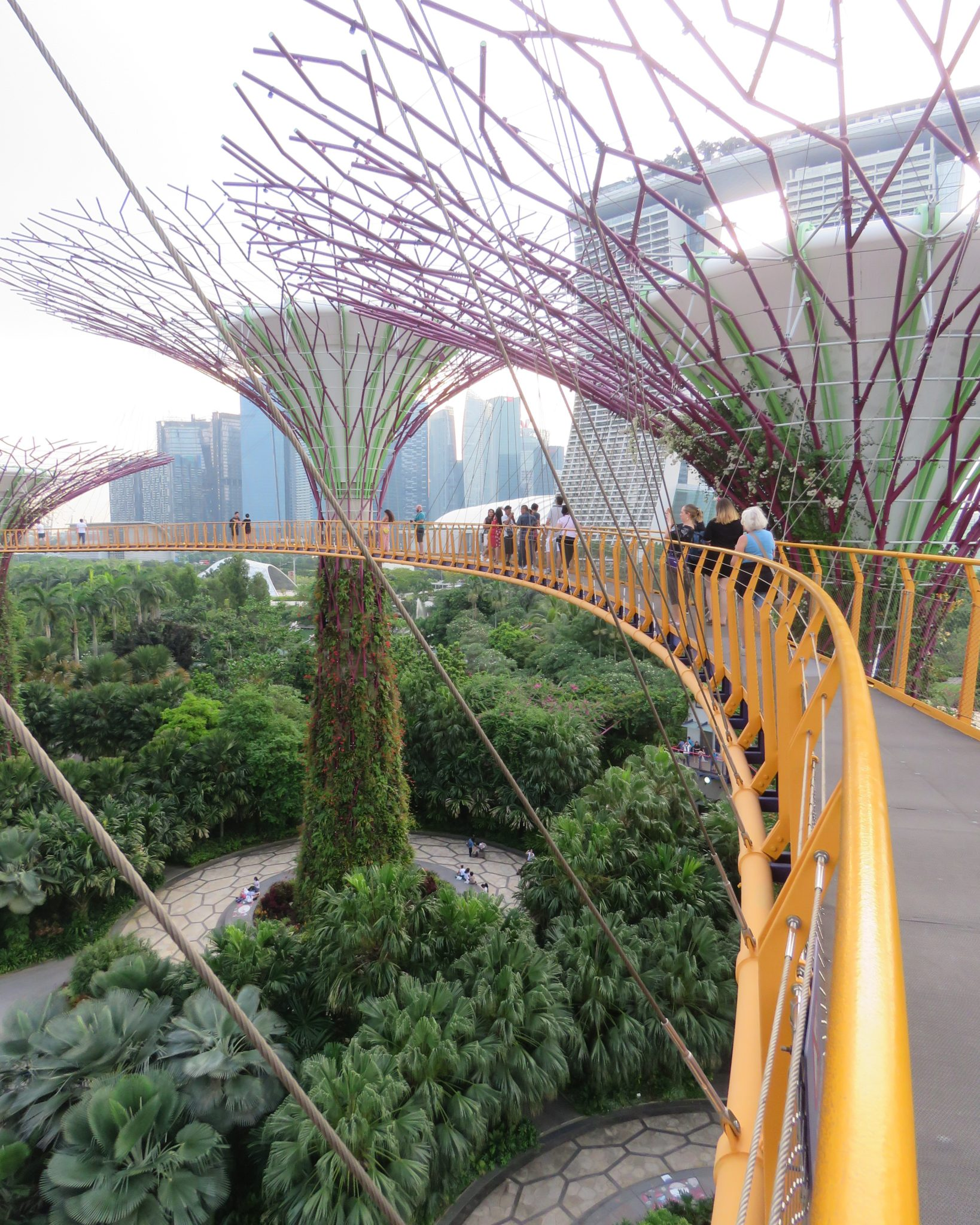 Garden By The Bay Fee gardensthe bay, singapore - complete guide & review - seven