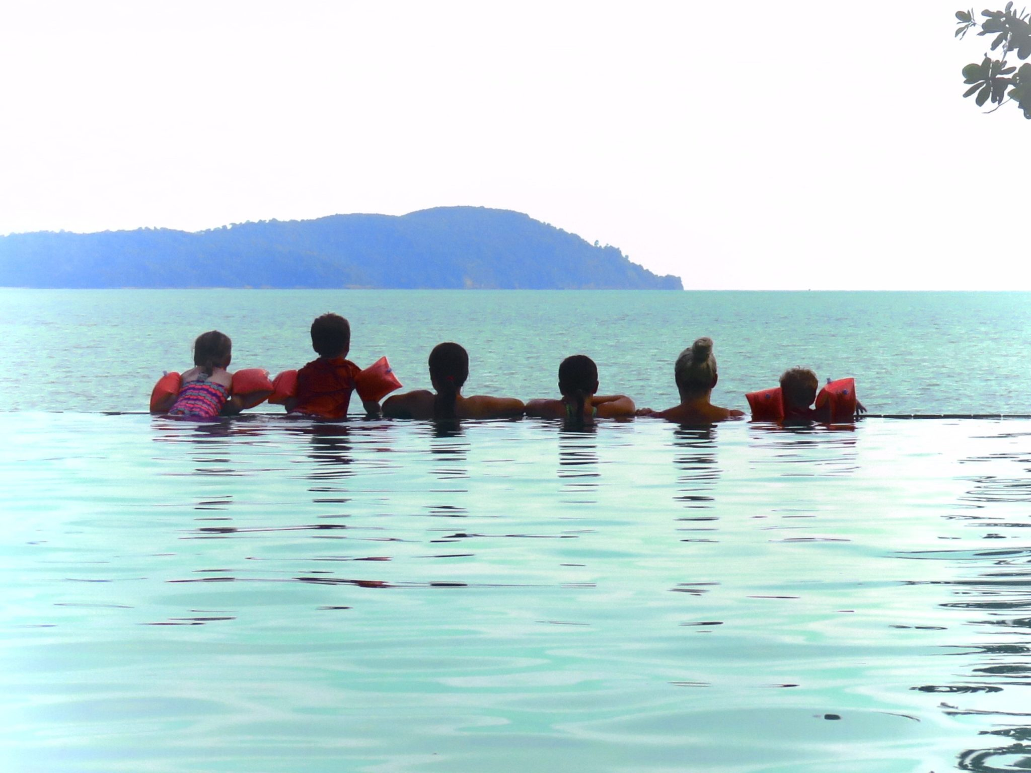 Century Langkawi Beach Resort Review